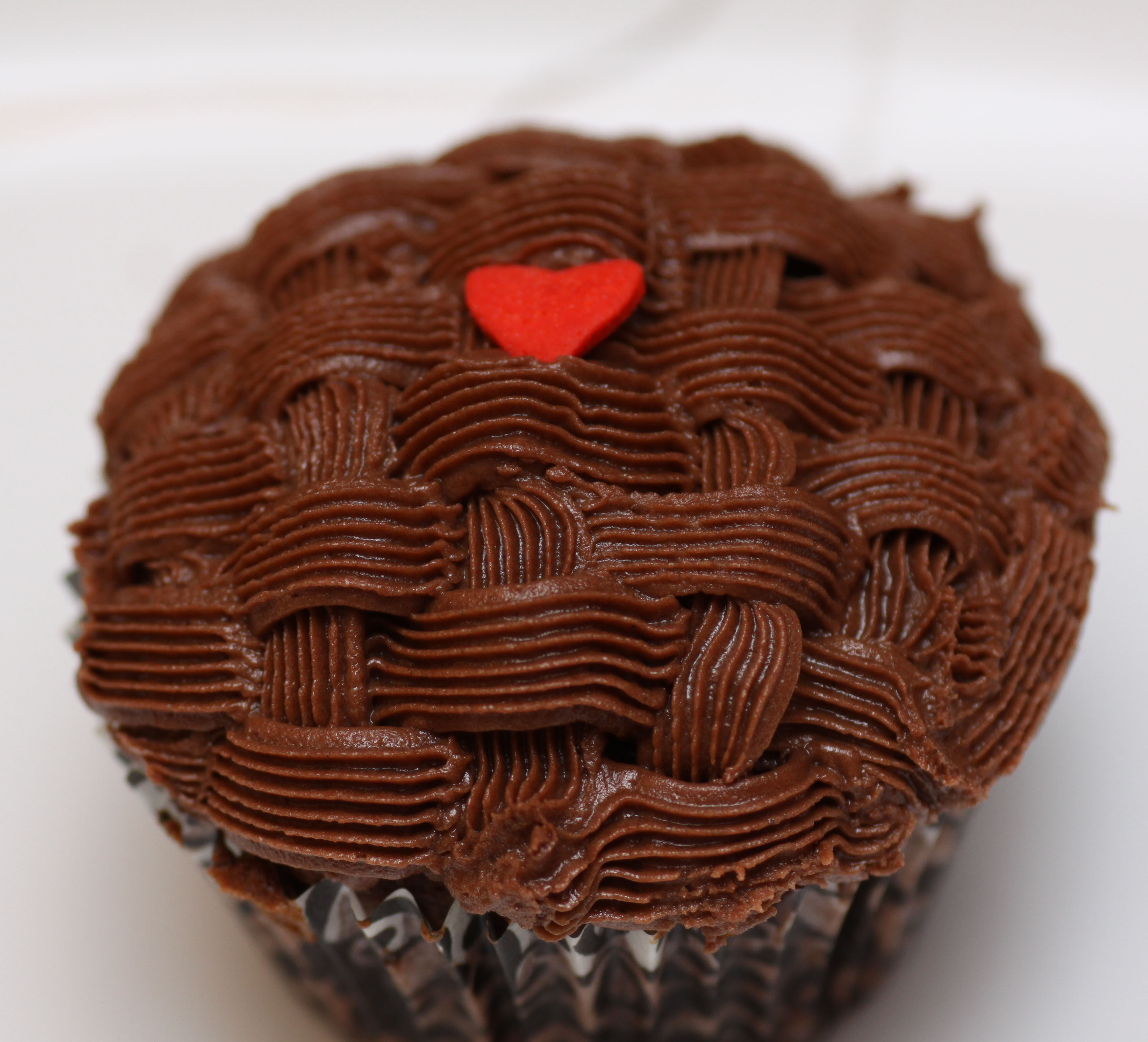 cupcake-fletting
