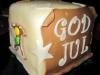 god-jul-pepperkakerkake