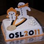 VM Oslo 2011