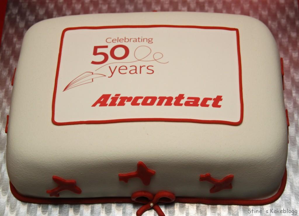 Aircontact