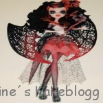 Mathilde Monster High logo